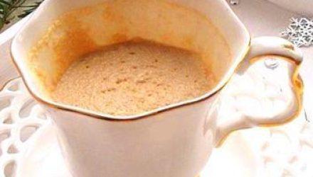 Кофе сырный