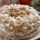 Торт «Белая черепаха»